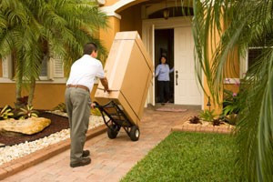 What's Included in Our Local Moving Services? - Local Move