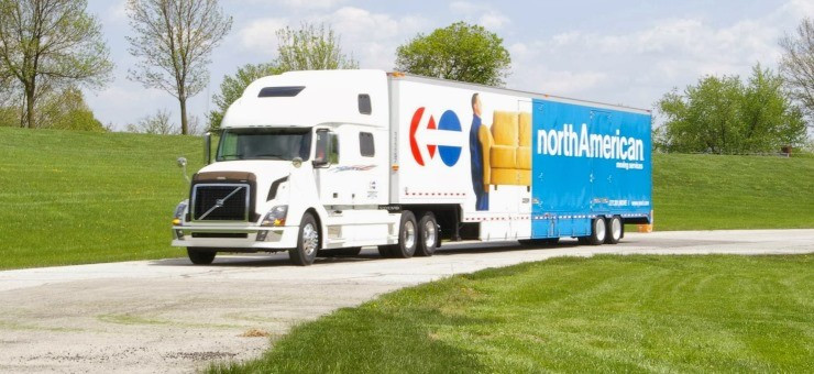 Moving to a New State? We can Help! - Interstate Move
