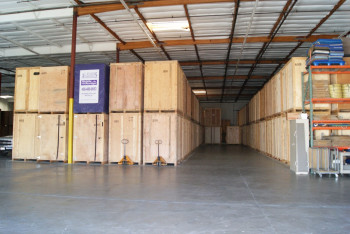 Residential Storage  - Residential Storage