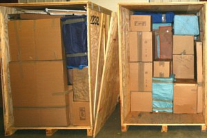 Let Us Handle the Move - Residential Storage